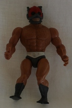 Masters of the Universe ZODAC Action Figure Vintage 1982 MOTU - $15.00