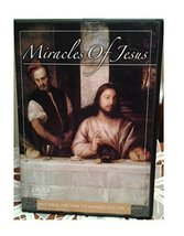 Miracles Of Jesus [DVD] [1980] - $4.99