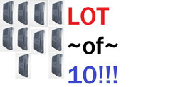 Lot Of 10 Arris Touchstone TM502G Docsis 2.0 Usb Telephony Modem - Black Tested! - $49.45