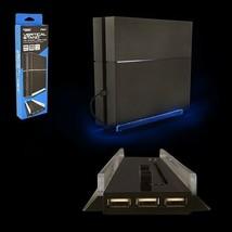 Kmd PS4 Vertikal Ständer With 3 Usb-Port für Sony Playstation 4 Game System - $16.80 CAD