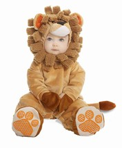 NEW NIP Boys or Girls Lion Halloween Baby Costume 6-12 Months - $39.99