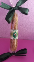 Archangel Raphael candle. Emerald green healing  - $16.99