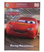 Leap Frog Disney Pixar Cars Educational Learning Book - Ages 4-7 - $1.45