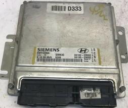 2004 2005 2006 Kia Spectra 2.0L ECM ECU Engine Control Module | 39102-23532 - $135.00