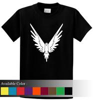 Cool Maverick Bird White Funny Men's T-Shirt Size S-3xl - $19.00
