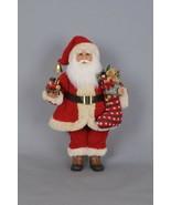 Karen Didion Train Santa Claus CC16-135 - $89.00