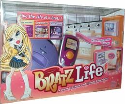 Bratz Life Interactive DVD Board Game - $19.34