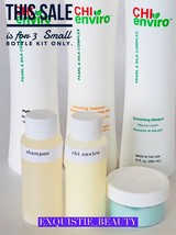 CHI Enviro Smoothing Treatment for Highlighted or Fine hair. FASt Shipping! - $29.21