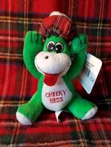 Cheeky Bo´ Ness Nessie Plüschtier 14cm - $24.48