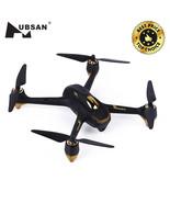 Hubsan H501S X4 5.8G FPV 10CH Brushless 1080P HD GPS RC Quadcopter Advan... - $134.99