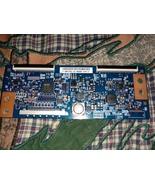 AUO 55.50T10.C06 (50T10-C02, T500HVD02.0) T-Con Board - $17.99