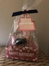 Bath & Body Works Champagne Toast Happy Birthday Mini gift set - $24.99