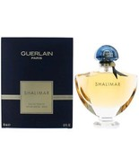 Shalimar by Guerlain, 3 oz EDT Spray for Women - $64.41