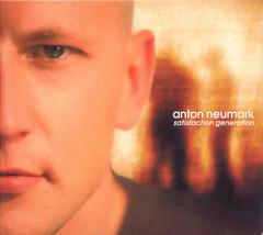 Anton Neumark – Satisfaction Generation CD - $9.99