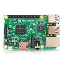 Original element14 raspberry pi 3 modell b/raspberry pi/raspberry/pi3 b/... - $87.61+