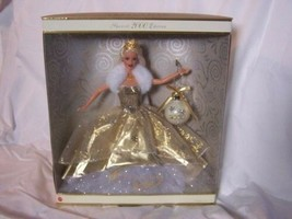 Celebration Barbie Special Edition 2000 Holiday Barbie Doll - $39.99