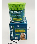 AHA B.B. CLEAR  FACE CREAM DARK SPOT REMOVER SPF 15 100% ORIGINAL - $11.88