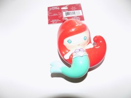 Hallmark Disney The Little Mermaid Princess Ariel Christmas Holiday Orna... - $15.00