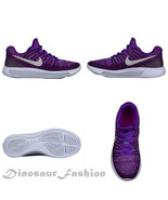 Nike LUNAREPIC LOW FLYKNIT 2 GS <869989 - 500> GIRL RUNNING Shoes.NWB - $74.99