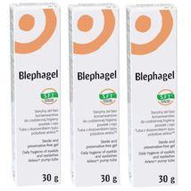 Thea Blephagel Preservative Free Hygiene Eyelids Eyelashes Cleansing Gel... - $54.91
