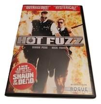 Hot Fuzz - $5.00