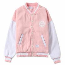 2019 Kpop Jacket V Coat Baseball Uniform Happy Ever After - $30.99