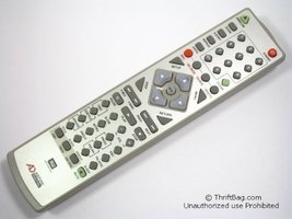 AD Aspire Digital AD-8091 AD8091 RW Remote Control - $32.30