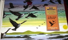 A skyway of geese (Bill Martin's little seashore books) Martin, Bill - $11.87