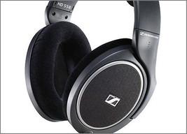 Sennheiser HD 558 Audiophile High-End Circumaur... - $79.19