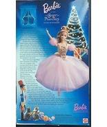 Barbie Doll The Sugar Plum Fairy 1996 Collector Edition Nutcracker Balle... - $34.65