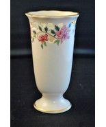 "Lenox Barrington 7"" Pierced Vase - $23.36"