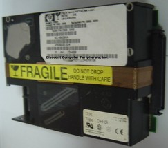 """4GB 3.5"""" HH SCSI 80PIN Drive HP D3583B Tested Good Free USA Ship Our Drives Work"""