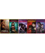 ALPHA & OMEGA Series by Patricia Briggs Books 1-4 & PREQUEL Set of 5 Pap... - $30.99