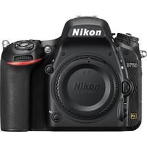 Nikon D750 DSLR Camera (Body Only) - $1,452.24