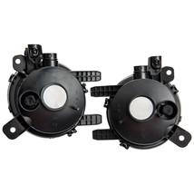 2 Pack Fog Light Assembly Lamp For BMW F20 / F21 2011-2016 Driver & Passenger - $65.14