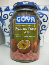 Goya Passion Fruit Jam Mermelada 17 oz - $14.84