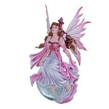 Pacific Giftware PT Nene Thomas Fantasy Art Collection Daybreak Fairy Re... - $71.27