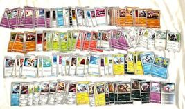 10lb Lot Pokemon Card Holo Reverse Japan Full Art GX EX Giant Numbered Trainer image 3