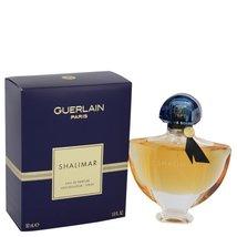Guerlain Shalimar Perfume 1.7 Oz Eau De Parfum Spray image 3