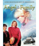 ANGEL IN THE FAMILY  Meredith Baxter  Ronny Cox Drama T.V Movie  ALL REG... - $16.90