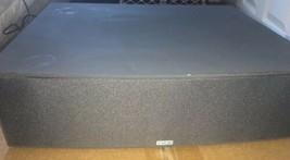 ZVOX Sound Bar Model 315 Speaker Audio Console - $44.54
