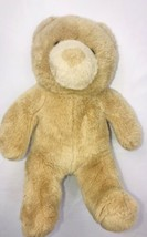"BUILD A BEAR 15"" Brown Teddy Bear Plush Stuffed Animal - $19.78"