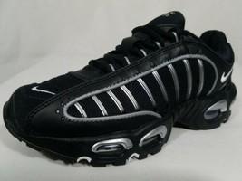 Nike Air Max Tailwind 4 Training Shoes Women's Size 8 Black Men's 6.5 AQ... - £87.96 GBP