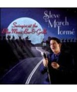 Swingin at the Blue Moon Bar & Grille [Audio CD] Torme, Steve March - $39.59