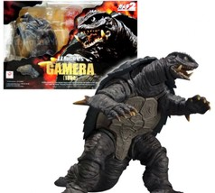 NEW 1996 GAMERA 2 figure S.H MONSTERARTS advent ATTACK OF LEGION kaiju B... - $178.19
