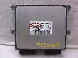 06-07-08-09 KIA SEDONA   ENGINE CONTROL MODULE/COMPUTER ..ECU..ECM..PCM - $39.60