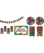Amscan 241741 Party Supplies, Multi Sizes, Multicolor - $18.61