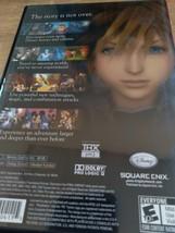 Sony PS2 Kingdom Hearts II image 4
