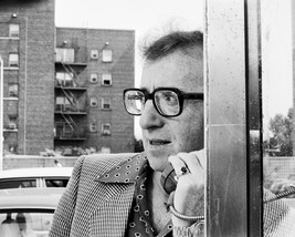 Annie Hall Featuring Woody Allen on telephone 16x20 Poster - $19.99