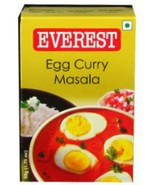 EVEREST EGG CURRY  MASALA 50 GM/3.5 OZ INDIAN SPICE TASTE - $6.44